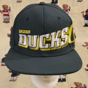 Oregon ducks hat